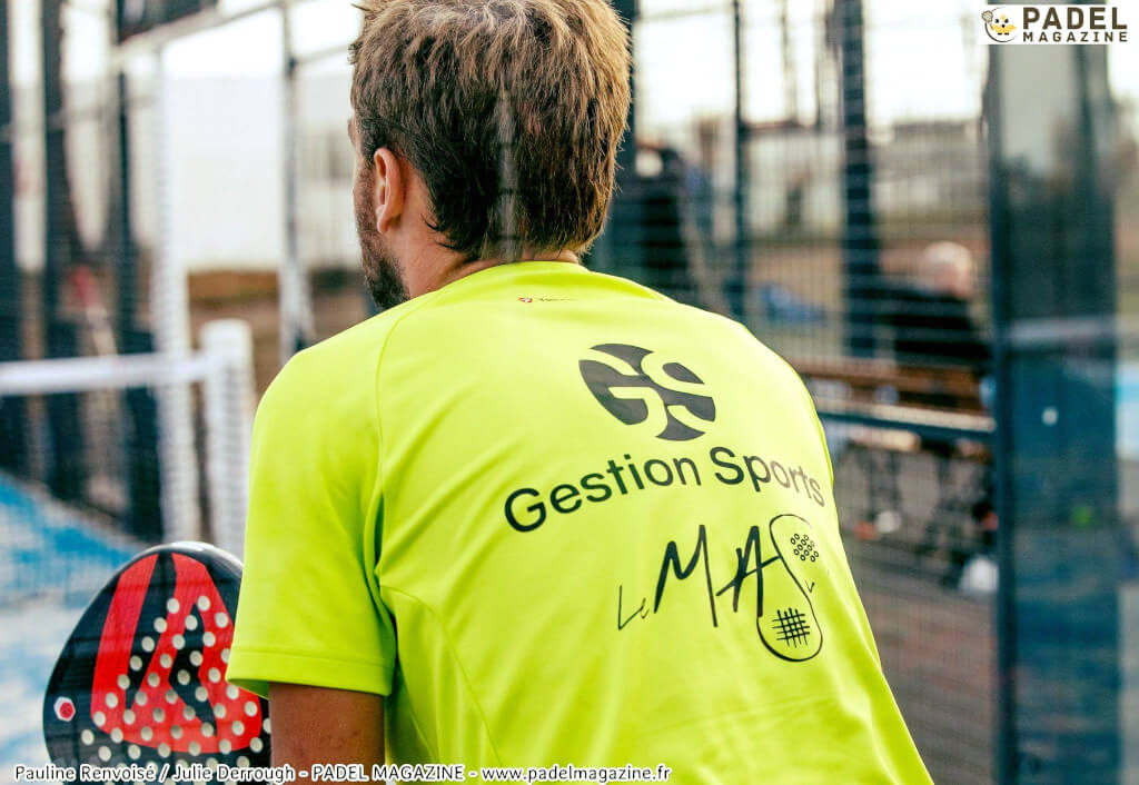 Gestion Sports recrute