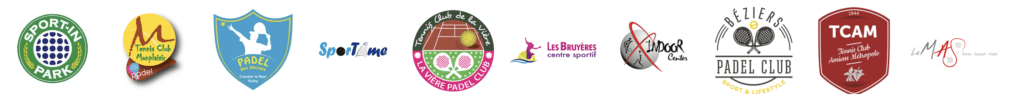 Nos clubs Gestion SPorts