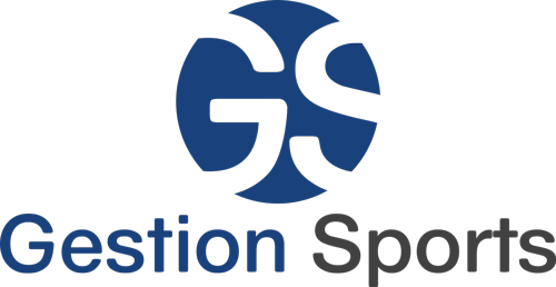 Logo Officiel Gestion Sports